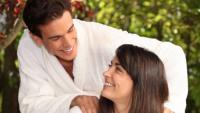 SPA-программа «Ягодный микс» для двоих