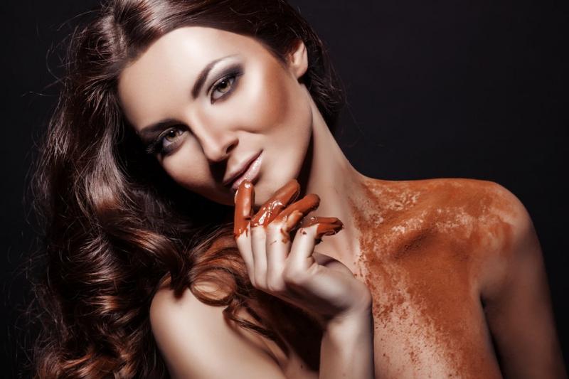 SPA-программа «Шоколадница»