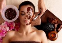 SPA-программа «Шоколадный пилинг»