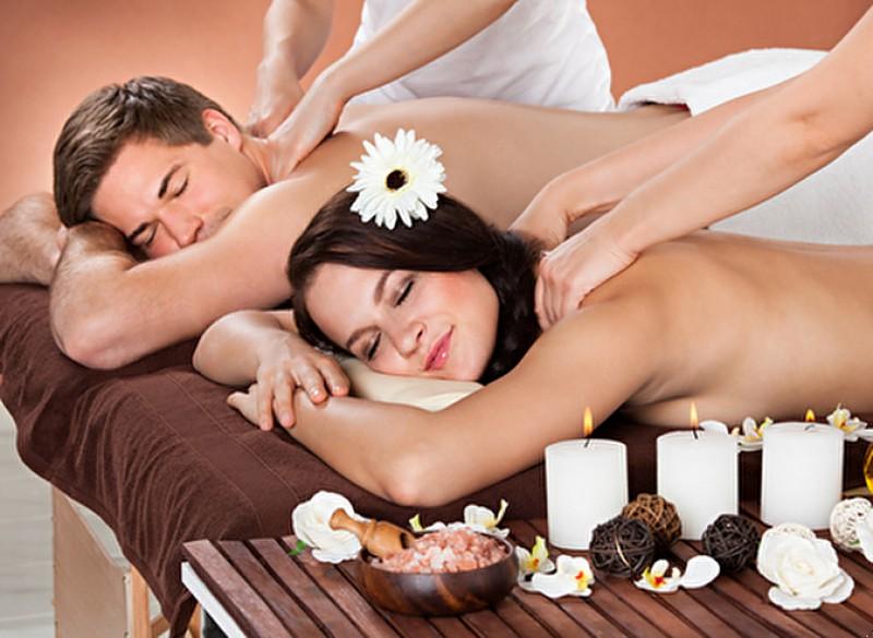 SPA-программа «Шоколадное удовольствие» для двоих